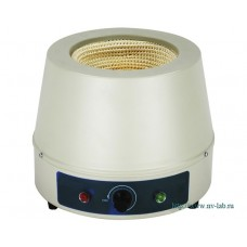 ULAB UT-4100E Колбонагреватель (500 мл до +450 °C)