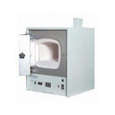 Муфельная печь ЭКПС 10 мод.4005 (+50...+1100 град, одноступ.рег-р, с вытяжкой)