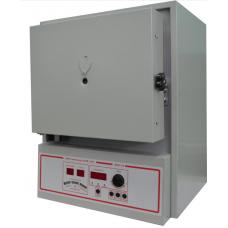 Муфельная печь ЭКПС 10 мод.4008 (+50..+1100 С, многоступ. микропроц. регулятор, б/вытяжки)