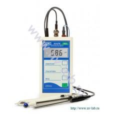 pH-метр МАРК-901 (0…12 pH, портативный)