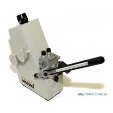 Рефрактометр ИРФ-454 Б2М с подсветкой и дополнительной шкалой
