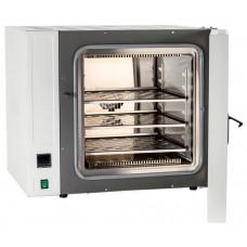 Шкаф сушильный SNOL 58/350 LSN 11 (нерж. сталь, 58 л, электронный терморегулятор, принудительная конвекция)