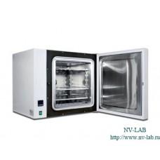 Шкаф сушильный SNOL 58/350 LSP 11 (сталь, 58 л, электронный терморегулятор, принудительная конвекция)