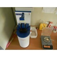 Оборудование по определению качества зерна и продуктов его переработки
